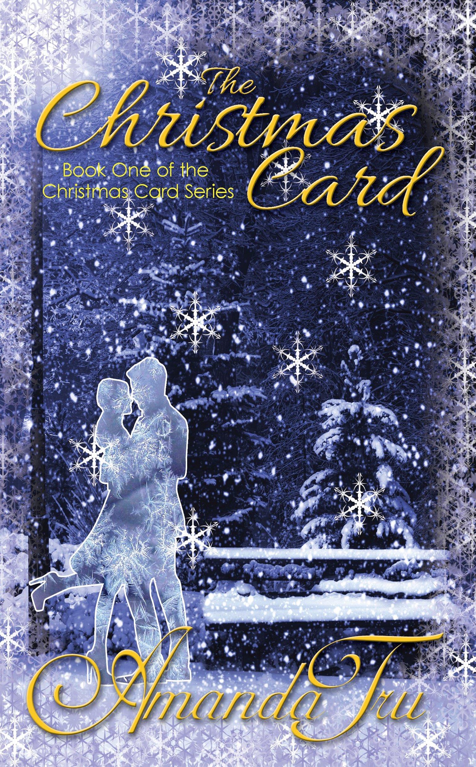 The Christmas Card Project – AmandaTru